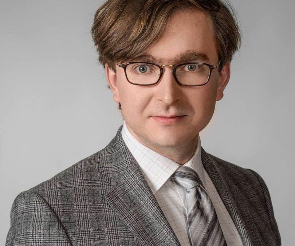 dr n. med. Marcin A. Milczarek